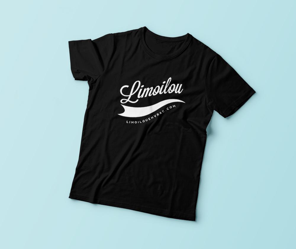 T-shirt Limoilou